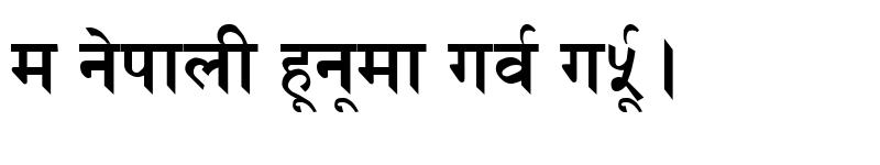 Preview of Bishallb Bold