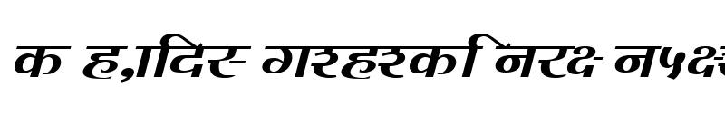 Preview of KALAKAR-VIKRANT Normal