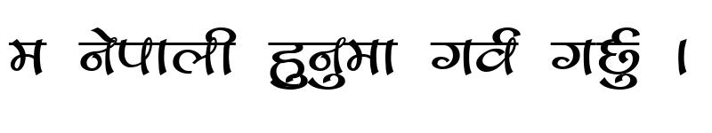 Preview of Parvati Regular